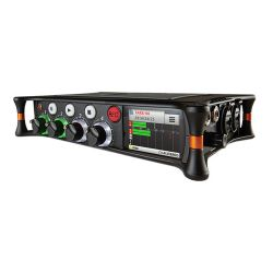 Sound Devices MixPre-6 Audio Recorder and USB Audio Interface