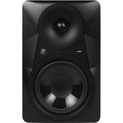 Mackie MR624 Two-Way Powered Studio Monitor (Single)