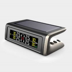 TPMS Car Tire Pressure Temperature Monitoring System