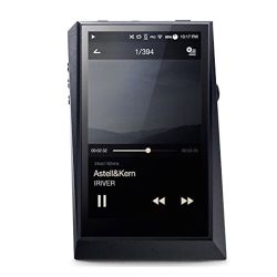 Astell & Kern AK300 High-Res Portable Media Player
