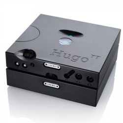 Chord Electronics Hugo TT DAC/Headphone Amp