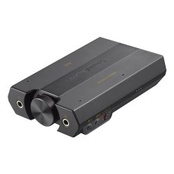 Creative Sound Blaster E5 DAC / Amplifier Bluetooth for Headphones