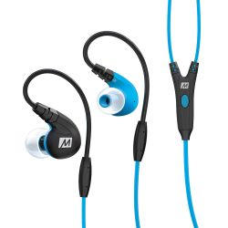 MEE audio M7P Sport In Ear Sweat proof Earphones