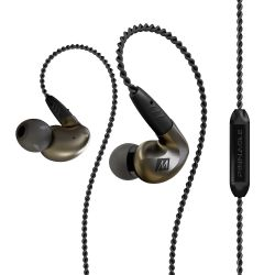 MEE audio Pinnacle P1 High Fidelity In-Ear Headphones