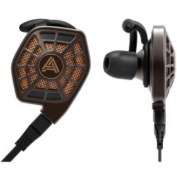 Audeze iSINE 20 In-ear Planar magantic Headphone For iPhone with lightning connector