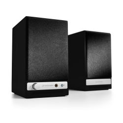 Audioengine HD3 Powered Speakers Black