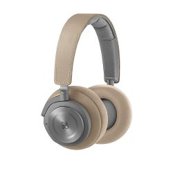 B&O Play H9 Active Noise Cancelling Wireless Headphones / Argilla Grey