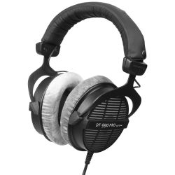 beyerdynamic DT 990 Pro Studio Headphones 250 Ohms