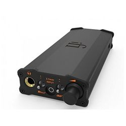 IFI-Audio Micro iDSD Black Label DAC and Headphones AMP