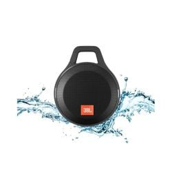 JBL Clip Plus Portable Bluetooth Speaker