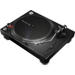 Pioneer DJ PLX-500 Direct Drive Turntable Black
