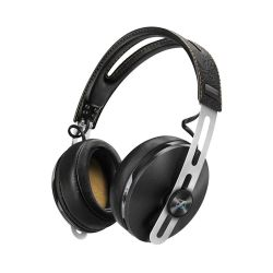 Sennheiser Momentum 2 Wireless Headphones / Black