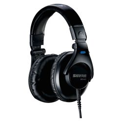 Shure SRH 440 Studio Headphones