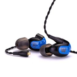 Westone W30 Triple Drivers Earphones