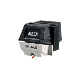 Shure M35X DJ Phono Cartridge