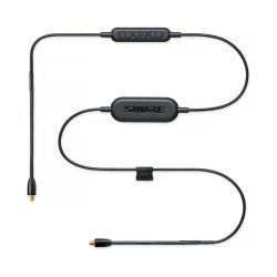 Shure Bluetooth Enabled Remote + Mic Cable (RMCE-BT1)