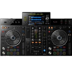 Pioneer DJ XDJ-RX2 All-in-One DJ System for rekordbox