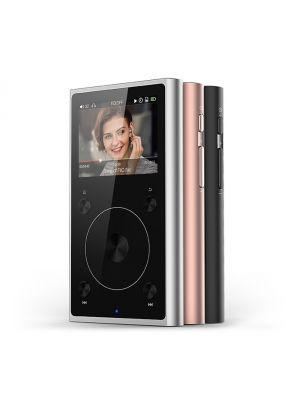 FiiO X1 2nd generation Bluetooth Portable Player