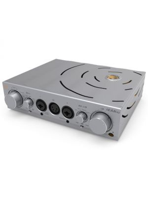 IFI-Audio Pro iCan Desktop Headphones Amplifier