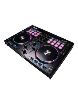 Reloop BeatPad 2 DJ Controller for iPad, Android and MAC/PC