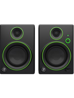 Mackie CR4BT Multimedia Monitors With Bluetooth (Pair)