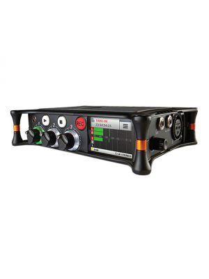 Sound Devices MixPre-3 Portable Audio Recorder & USB Interface