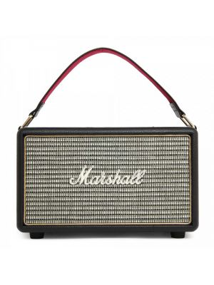 Marshall Kilburn Bluetooth Speaker Black