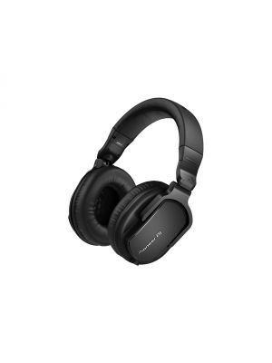 Pioneer DJ HRM-5 Studio DJ Headphones Black
