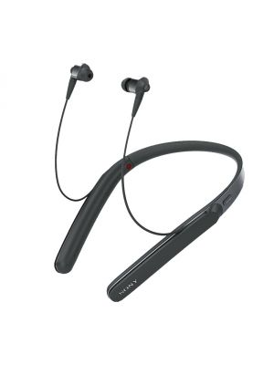 Sony WI-1000X In-Ear Wireless Noise Canceling Headphones