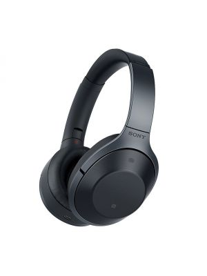 Sony MDR1000x Wireless Noise Cancelling Headphone