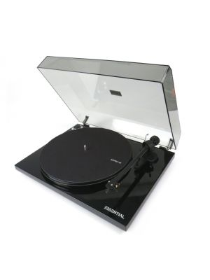 Pro-Ject Essential III Audiophile Turntable