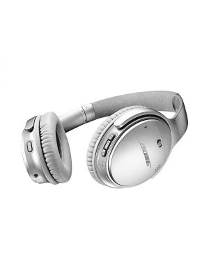 Bose QuietComfort 35 II Wireless Noise Cancelling Headphones