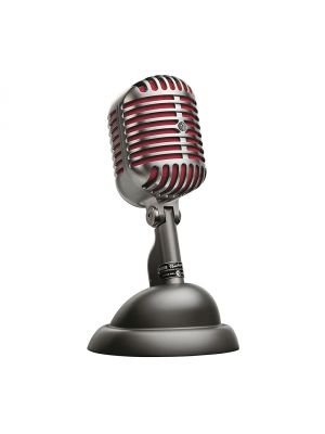 Shure 5575LE Unidyne® Limited Edition  Vocal Microphone