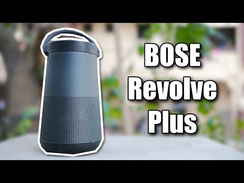 bose soundlink revolve bluetooth speaker best prices. Black Bedroom Furniture Sets. Home Design Ideas
