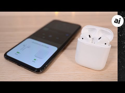 Apple Airpods 2 With Wireless Charging Case Best Prices