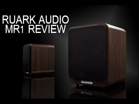 Ruark Audio MR1 Review