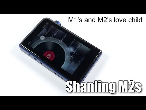Shanling M2s review