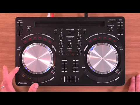 Pioneer DDJ-WeGO3 Review
