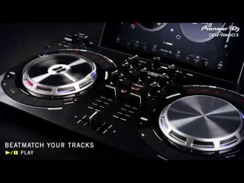 Pioneer DDJ-WeGO3 Official Walkthrough