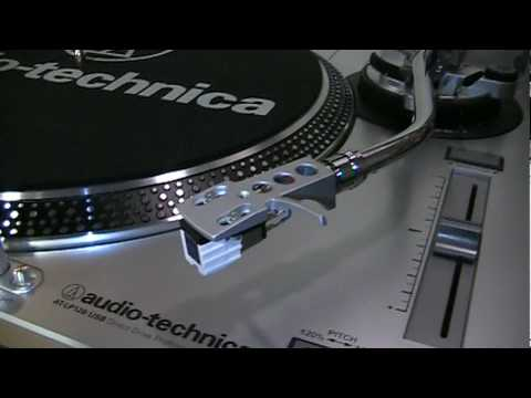 Audio Technica At Lp120 Usb Professional Turntable Best