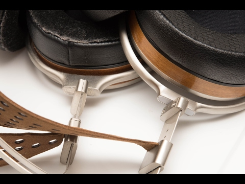 HiFiMan HE1000 V2 Headphones Review