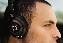 Sennheiser MM450-x Headphones