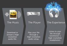 شعار الصوت عالي الدقة Hi-Res ماذا يعني؟ لماذا نشاهده على معظم المنتجات الصوتية حاليا؟
