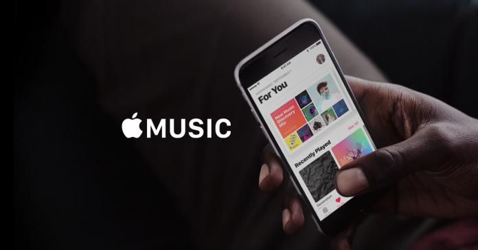 Apple Music Service