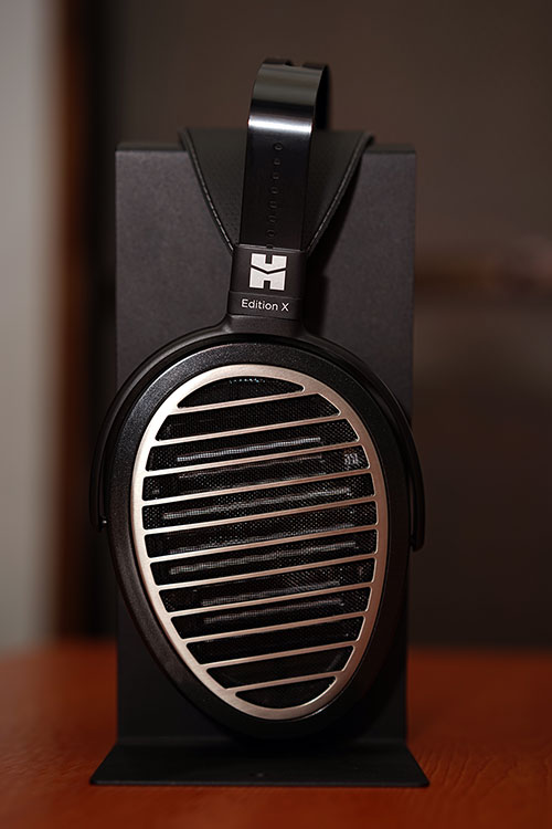 HiFiMan Edition X V2 packaging audio