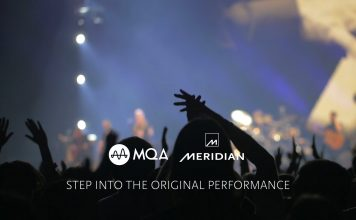 تقنية MQA Audio