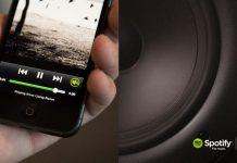 خدمة Spotify Connect