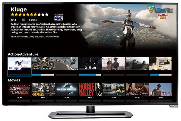أبرز المصادر التي تقدم لك محتوى بجودة 4k لتشاهدها على تلفازك! - Kluge