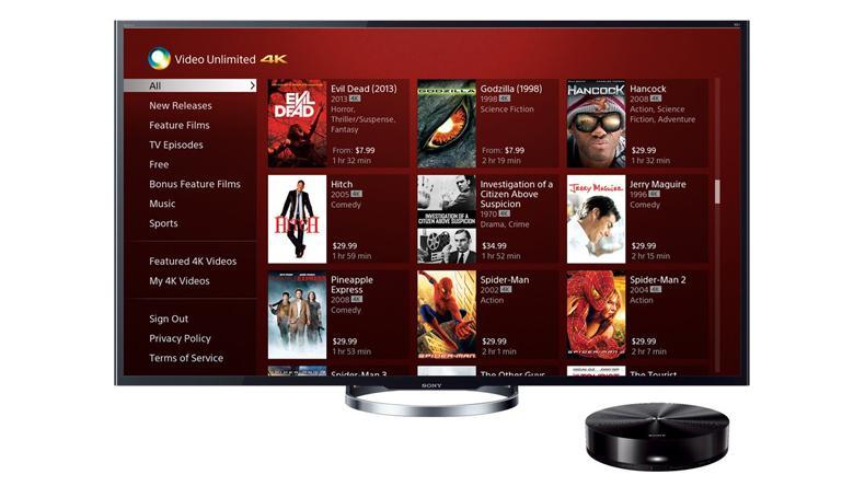 أبرز المصادر التي تقدم لك محتوى بجودة 4k لتشاهدها على تلفازك!