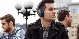تقنيات الغاء الضوضاء المحيطة والعزل الصوتي في السماعات